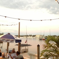 Photo taken at Shrimper's Grill & Raw Bar by Virginia L. on 1/16/2013