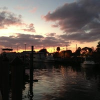 Photo taken at Shrimper's Grill & Raw Bar by Virginia L. on 12/31/2012