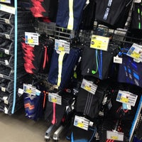 Photo taken at Decathlon by l_even on 5/6/2014