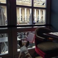 Photo prise au Brasserie De L'Europe par l_even le11/5/2012