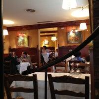 Foto tomada en La Taberna de la Cuarta Esquina por l_even el 10/9/2012