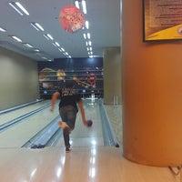 9/9/2017 tarihinde Merve E.ziyaretçi tarafından Atlantis bowling'de çekilen fotoğraf