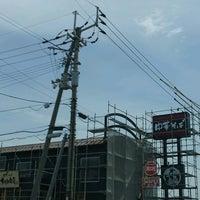 Photo taken at やまふく 松茂店 by Masanori A. on 5/7/2017