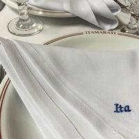 Foto tirada no(a) Restaurante Itamarati por Rodrigo Chechia «. em 4/20/2015