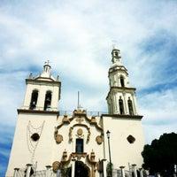 Photo taken at Santiago by Cyn R. on 10/12/2014