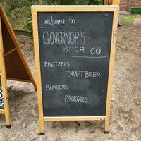 Foto tirada no(a) Governors Island Beer Co. por Thibaut C. em 9/21/2018