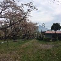 Photo taken at 青葉ヶ丘公園 by tsugaru751 on 5/12/2014