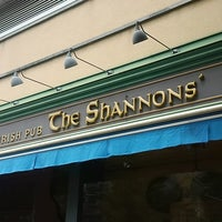 Photo taken at The ShANNONS' by Masa K. on 7/26/2016