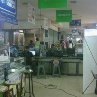 Photo taken at Millennium ICT Center by Murviyana S. on 12/21/2013