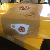 Photo taken at J.CO Donuts & Coffee by Coleen C. on 7/29/2016