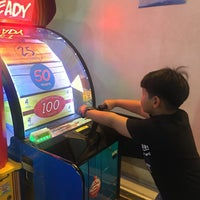 Photo taken at Timezone by Coleen C. on 1/14/2017