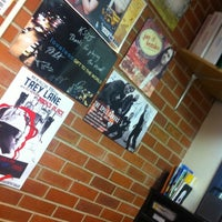 Photo taken at KSDJ 90.7 FM by Cat H. on 10/1/2012