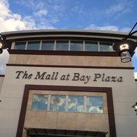 Photo taken at Pelham Bay Plaza by Byron K. on 8/18/2014