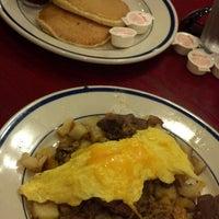 Photo taken at Bob Evans Restaurant by Angela K. on 7/11/2013