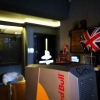 Das Foto wurde bei Playstation Game House von MKS Tasarım || Mithat Kürşat Sancak am 11/22/2017 aufgenommen