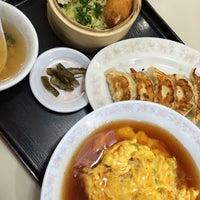 2/5/2015にりみっとが餃子の王将 亀山2号店で撮った写真