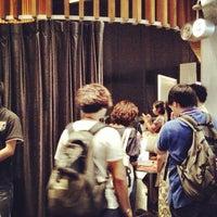 Photo taken at Broadway Cinematheque by Benjamin T. on 10/6/2012