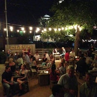 Photo taken at Clive Bar by Jake R. on 6/8/2013