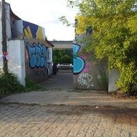 Das Foto wurde bei Tante Käthe von Hannes am 7/13/2013 aufgenommen