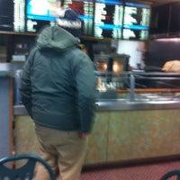 Photo taken at Lexington House of Pizza by Martin O. on 3/1/2014