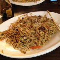 Photo taken at Restaurant zum Mandarin by Noha H. on 12/29/2012