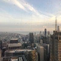 Photo taken at Metropolitan Club Of Chicago by Sal M. on 10/19/2017