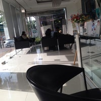 Photo taken at Crystal Clinic by Fay N. on 7/22/2014