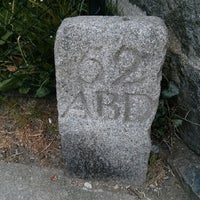 Photo taken at March Stone 52 ABD by Paul T. on 6/11/2013