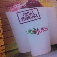Foto tirada no(a) Vita Juice por Igor G. em 12/15/2012