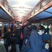 Foto diambil di Taksim Tramvay Durağı oleh Nubaryan V. pada 2/3/2013