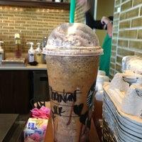 Photo taken at Starbucks by . on 5/8/2014