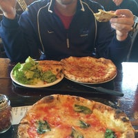 Photo taken at Punch Neapolitan Pizza by Molly Y. on 5/11/2015