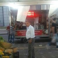 Photo taken at Güneysoy Et Ltd Şti by Muhammet K. on 7/16/2015