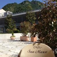 Foto scattata a Caffè San Marco da Maria Grazia il 6/8/2014