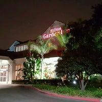 Photo taken at Hilton Garden Inn by Alice K. on 1/5/2017