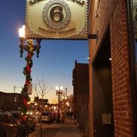 12/16/2017 tarihinde Alice K.ziyaretçi tarafından The Sixth'de çekilen fotoğraf