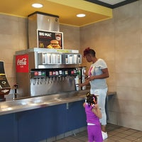 Photo taken at McDonald's by Alice K. on 7/27/2017