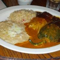 Photo taken at Las Camelias by Alice K. on 9/24/2012