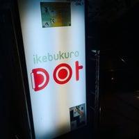 Photo taken at Ikebukuro Dot by †TAKU† on 9/15/2015