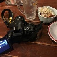 Photo taken at 今日海飯店 平井店 by †TAKU† on 2/2/2018