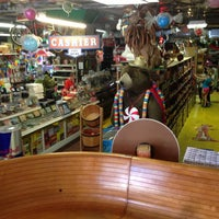 Photo taken at Old Market Candy Shop by ryan b. on 5/10/2013