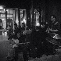 Photo taken at Mercato by ryan b. on 9/22/2013