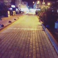 Photo taken at Altınoluk Barlar Sokağı by Fikret A. on 9/9/2015