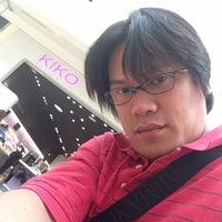 Photo taken at Kiko Cosmetics Xanadu by Enrico M. on 3/22/2013