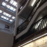 Photo taken at The Tetley by Ruth W. on 12/16/2013
