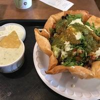 7/8/2017 tarihinde Gene B.ziyaretçi tarafından Burritos & Beer Mexican Restaurant'de çekilen fotoğraf