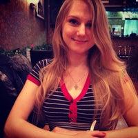 """Das Foto wurde bei Кафе """"РИКА"""" von Alena R. am 2/14/2014 aufgenommen"""