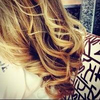 Photo taken at Horacio Hair Cut by Danie A. on 12/24/2013
