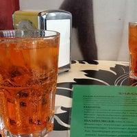 Photo taken at Bar Oasis Cafè by Mattia Z. on 3/20/2013