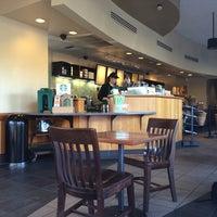 Photo taken at Starbucks by Eddy M. on 8/21/2014